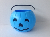 8'' Baby Blue Pumpkin