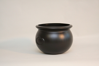 Cauldron - 10 Inch
