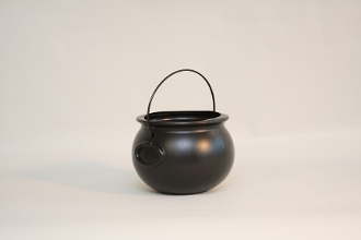 Cauldron - 8 Inch
